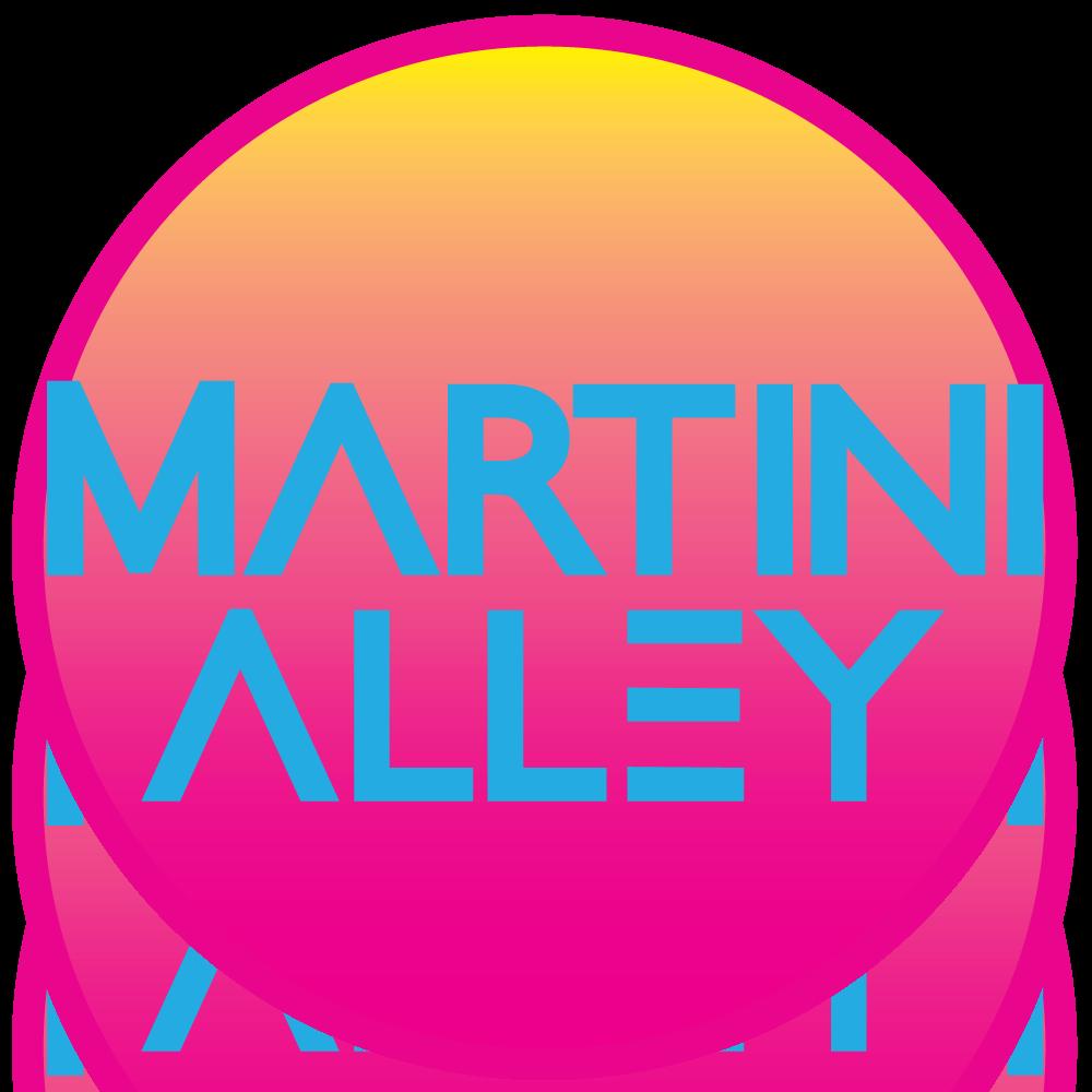 Martini Alley